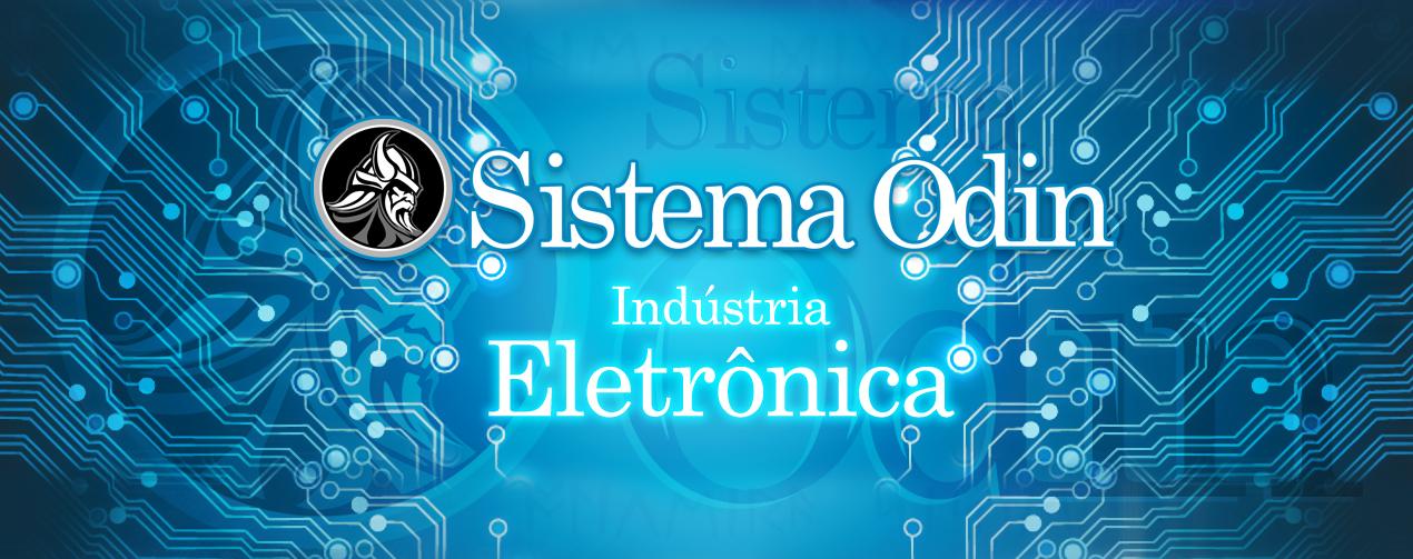 Sistema Odin | Eletrônica