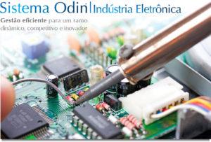 ODIN Industria Eletronica