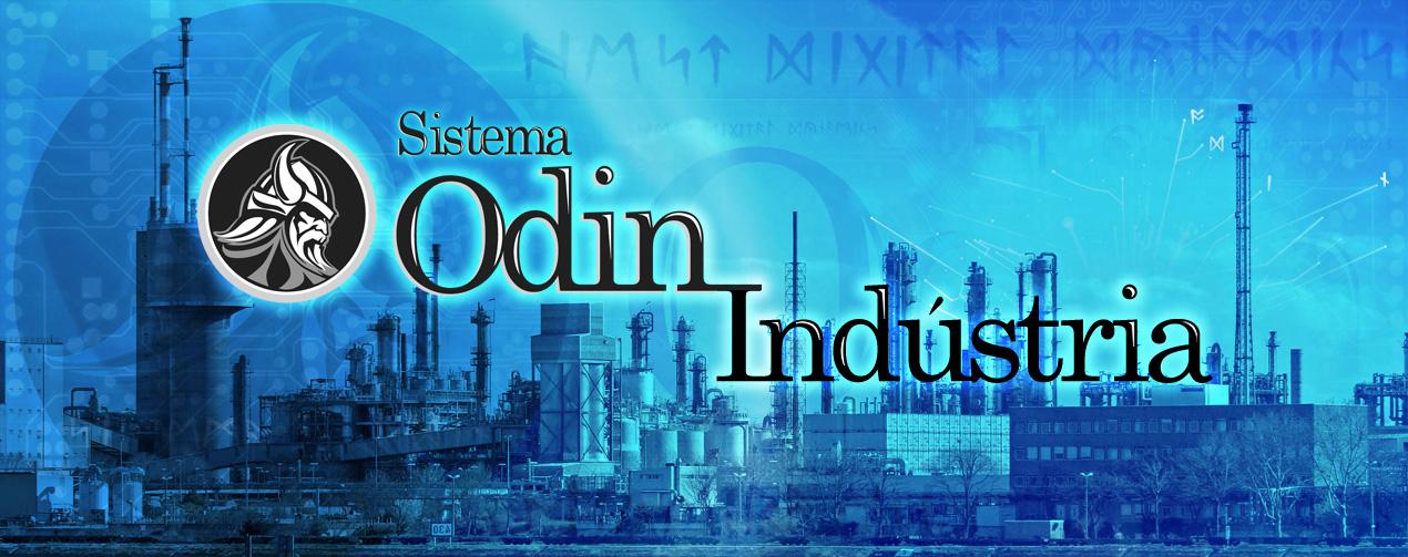 Sistema Odin | Indústrias