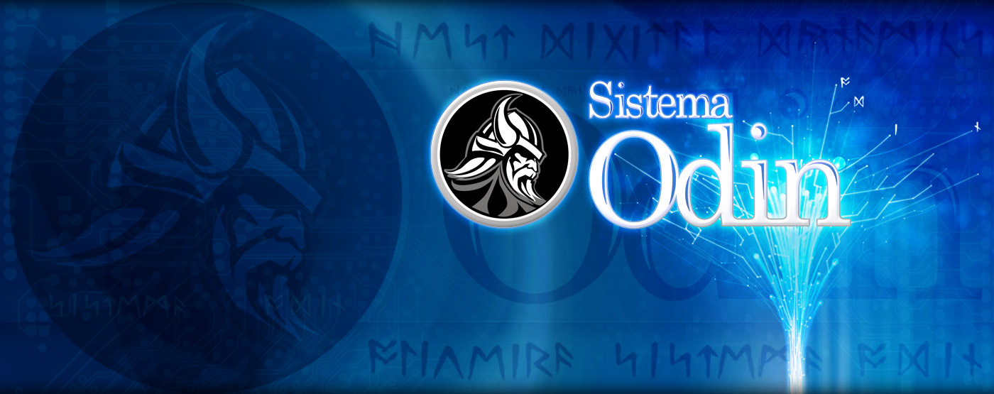 Sistem Odin - Software de Gestão