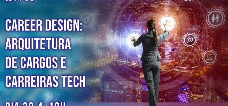 CEO da Vikso participa da live sobre retenção de talentos nos cargos de tecnologia